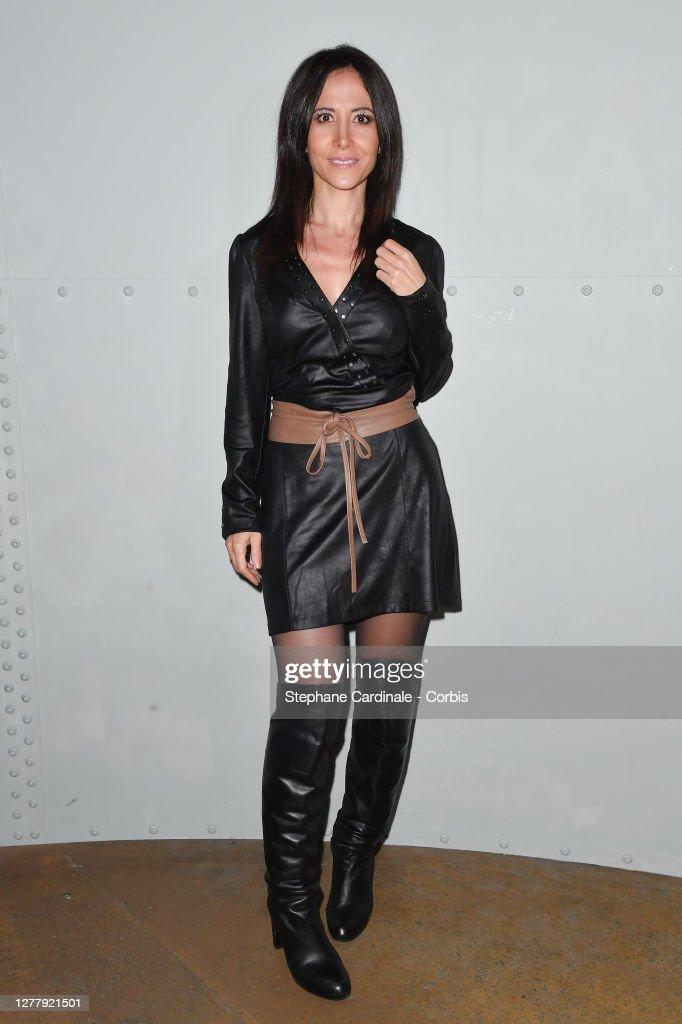 """Lotus By Mika"" : Launch Party -  Paris Fashion Week - Womenswear Spring Summer 2021 : News Photo"
