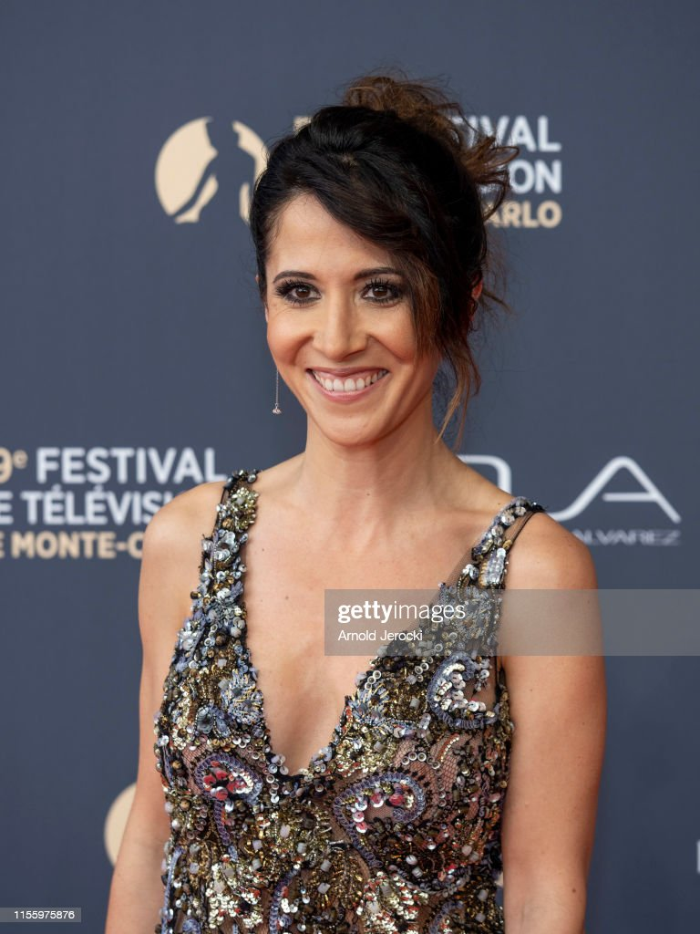 Opening Ceremony - 59th Monte Carlo TV Festival : News Photo