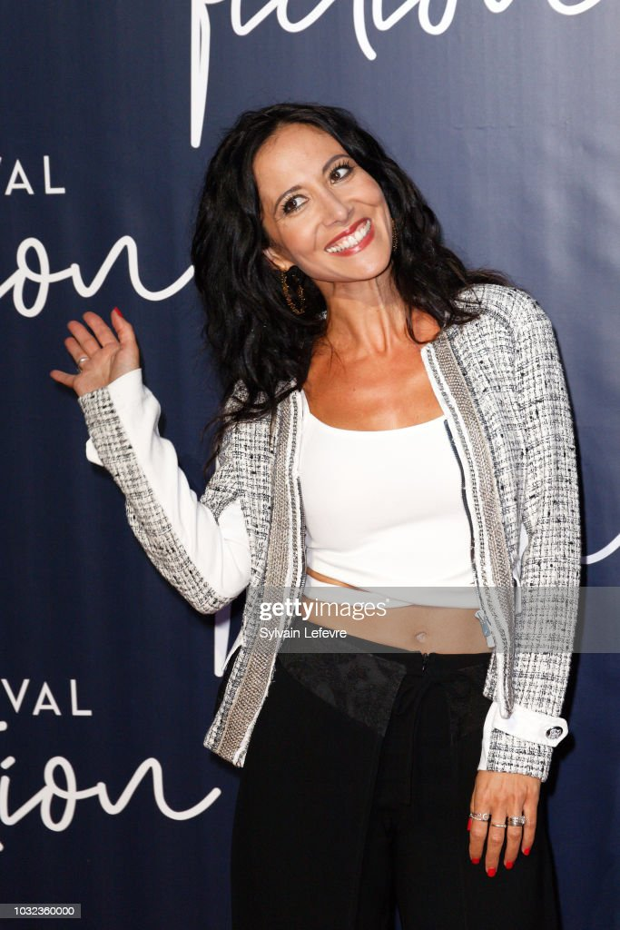 Opening Ceremony : 20th Festival of TV Fiction At La Rochelle : News Photo