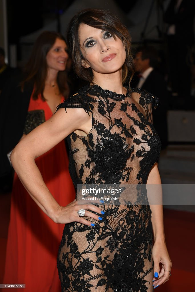 """""""Sorry We Missed You"""" Red Carpet -The 72nd Annual Cannes Film Festival : News Photo"""