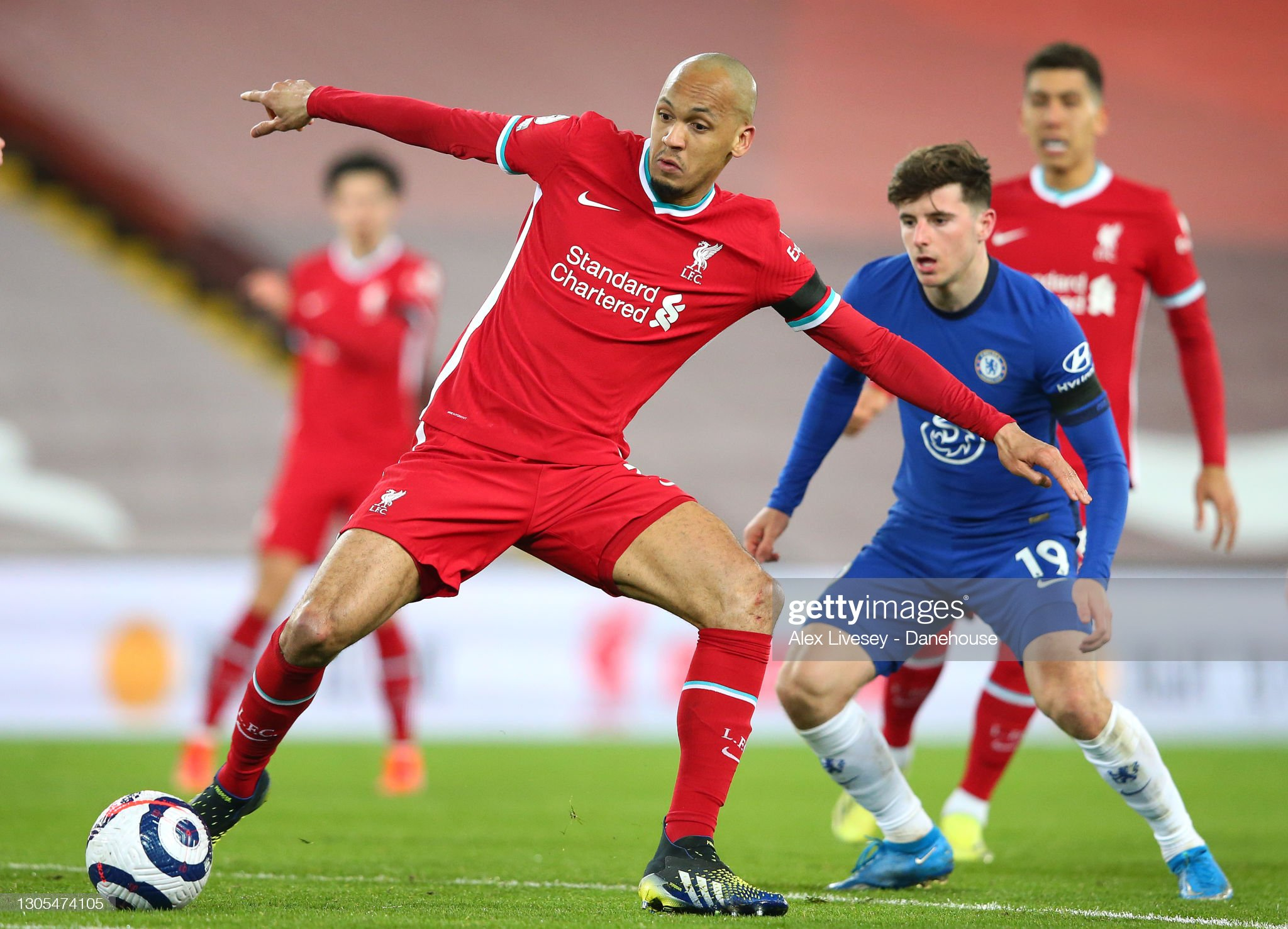 Liverpool vs Chelsea Preview, prediction and odds