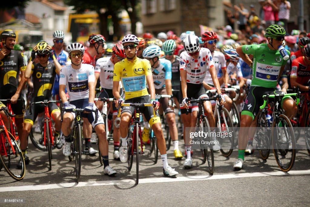 Le Tour de France 2017 - Stage Thirteen