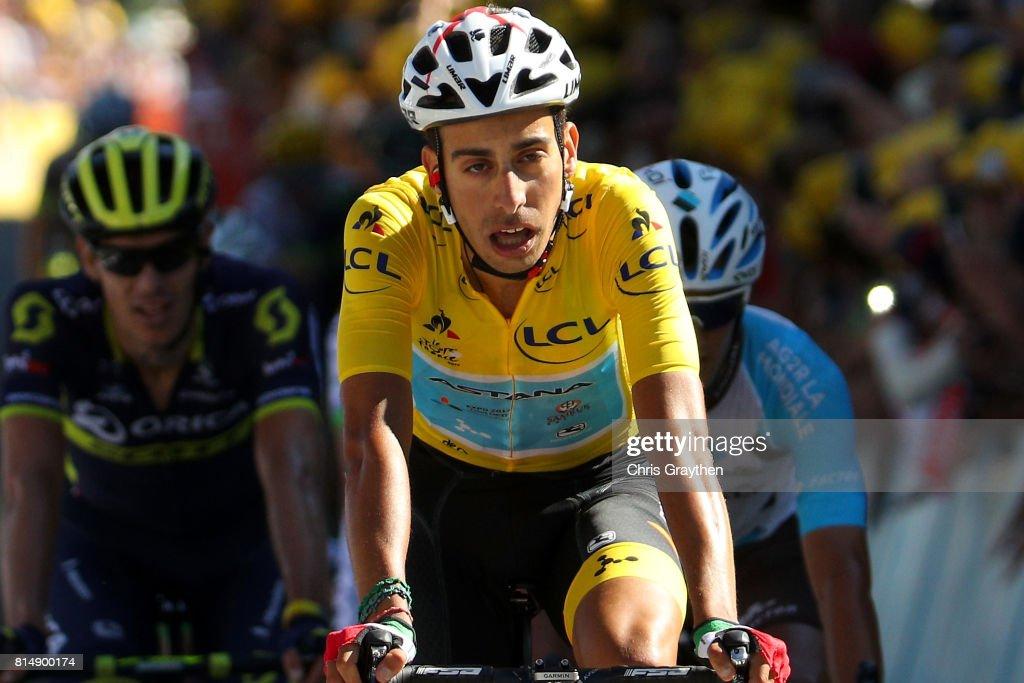 Le Tour de France 2017 - Stage Fourteen