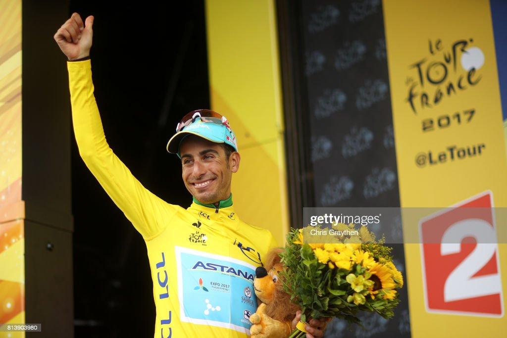 Le Tour de France 2017 - Stage Twelve : ニュース写真
