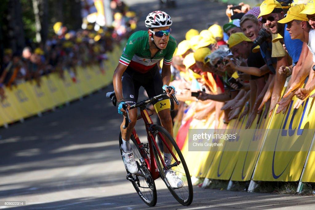 Le Tour de France 2017 - Stage Five : News Photo