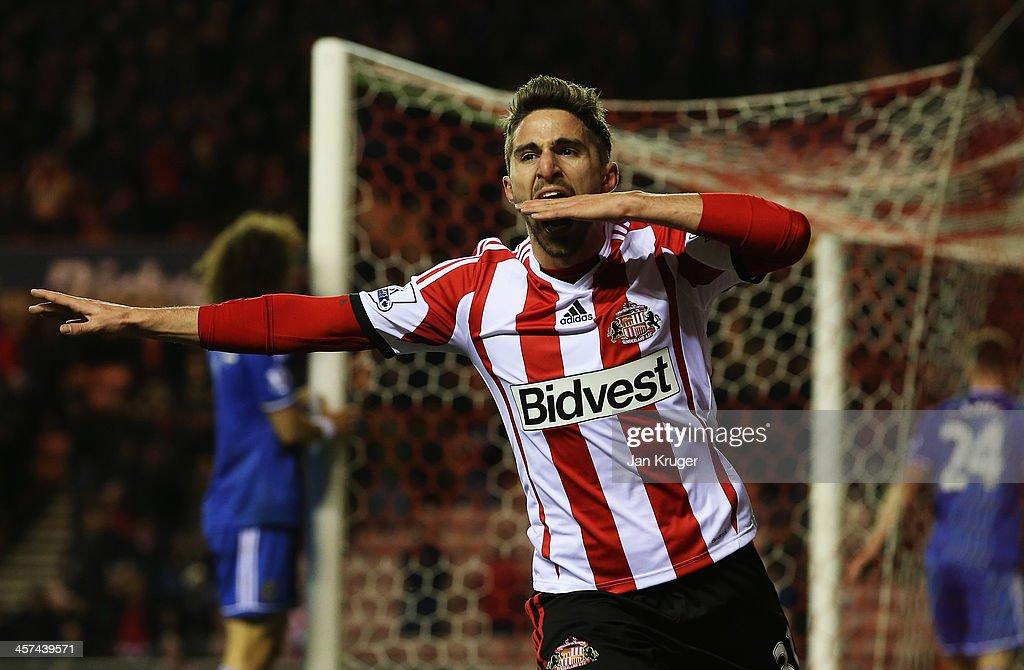 Sunderland v Chelsea - Capital One Cup Quarter-Final
