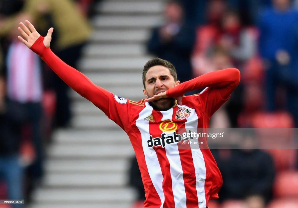 Sunderland v West Ham United - Premier League
