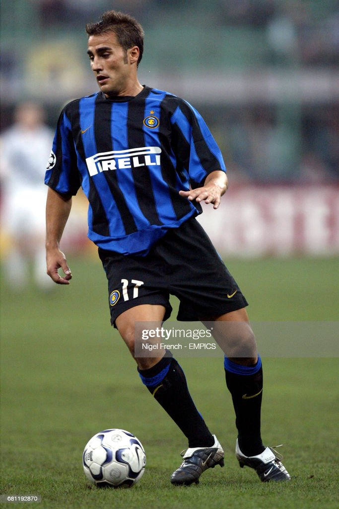 Fabio Cannavaro, Inter Milan News Photo - Getty Images