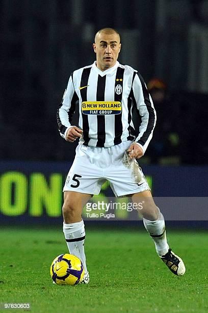 best service 57b83 ac3f7 30 Top Fabio Cannavaro Juventus Pictures, Photos and Images ...