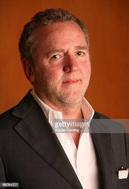 Fabio Conversi poses at the 13th Annual City Of Lights, City Of Angels Film Festival held at the Directors Guild of America on April 20, 2009 in Los...