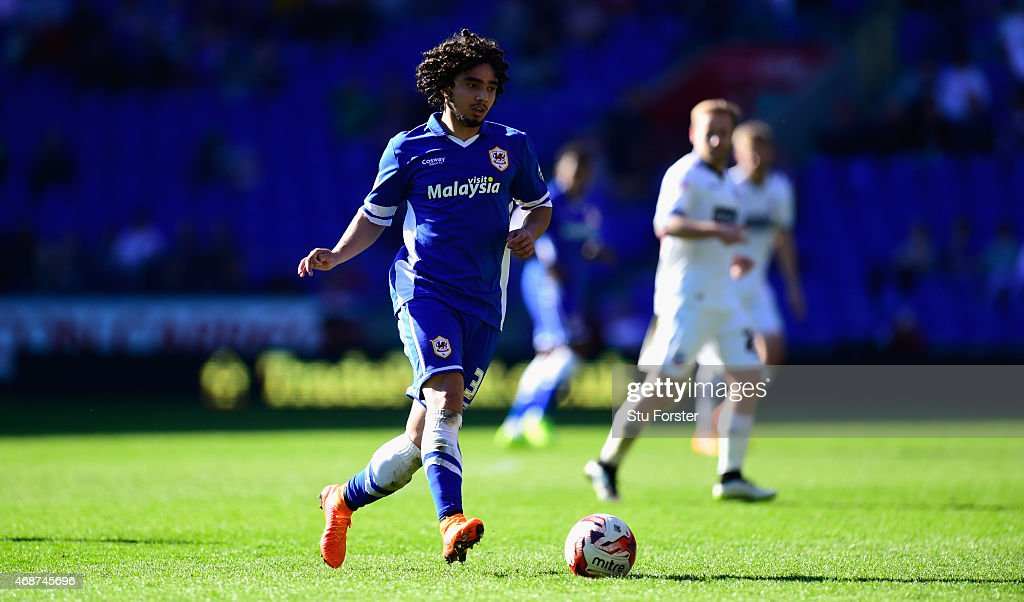 Cardiff City v Bolton Wanderers - Sky Bet Championship : News Photo