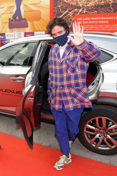 ITA: Lexus at the 15th Rome Film Fest - Day 9