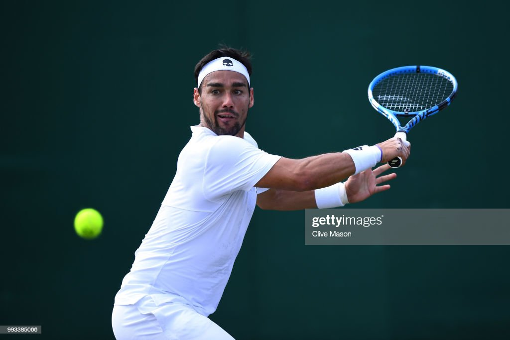 Day Six: The Championships - Wimbledon 2018 : News Photo