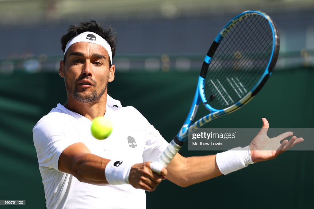 Day Two: The Championships - Wimbledon 2018 : News Photo