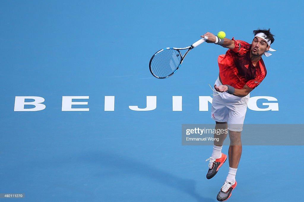 2015 China Open - Day 8 : News Photo