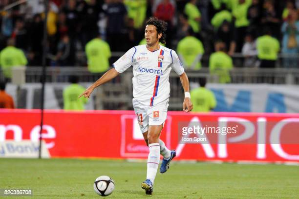 Fabio GROSSO Lyon / Grenoble 3eme journee de Ligue 1