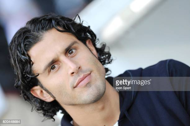Fabio GROSSO Lyon / Nancy 7e journee Ligue 1