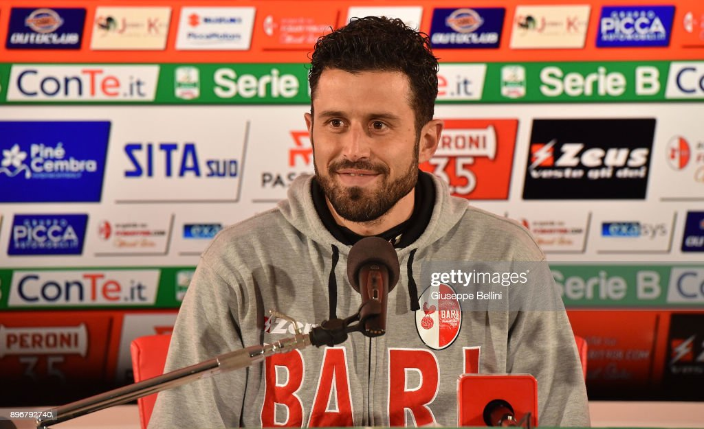 FC Bari v Parma Calcio - Serie B