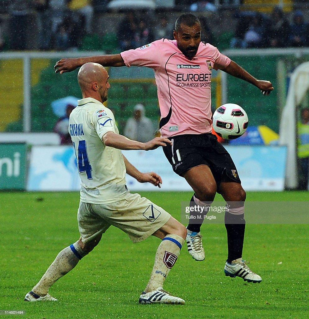 US Citta di Palermo v AC Chievo Verona - Serie A