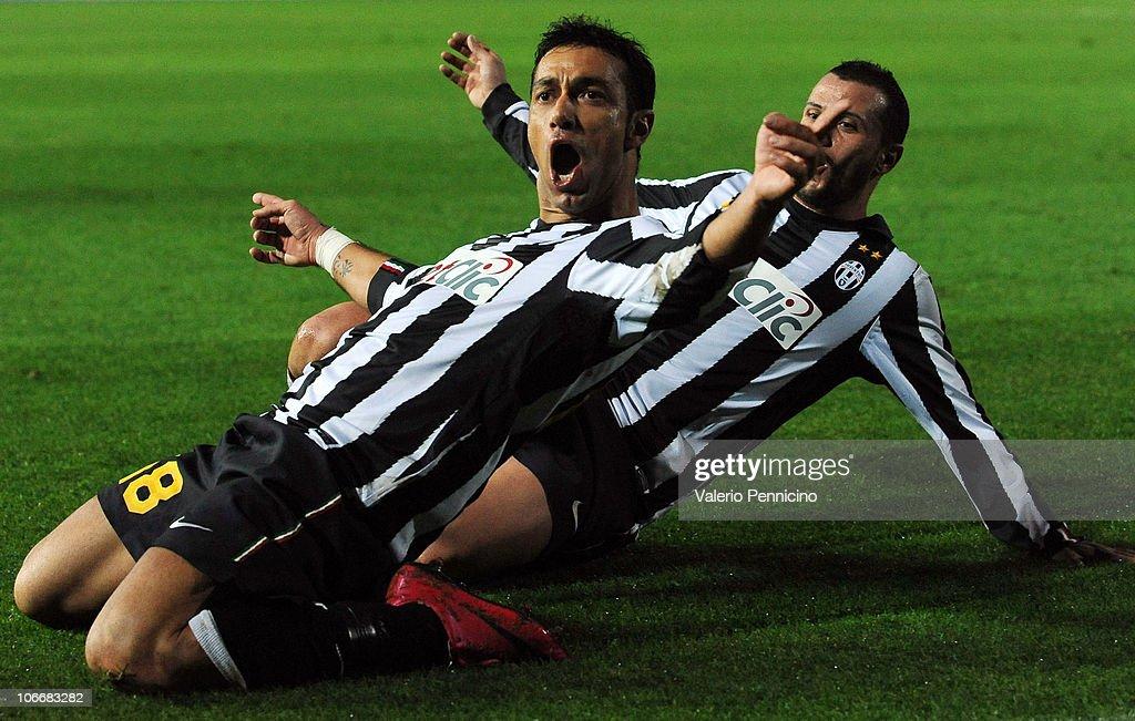 Brescia Calcio v Juventus FC - Serie A