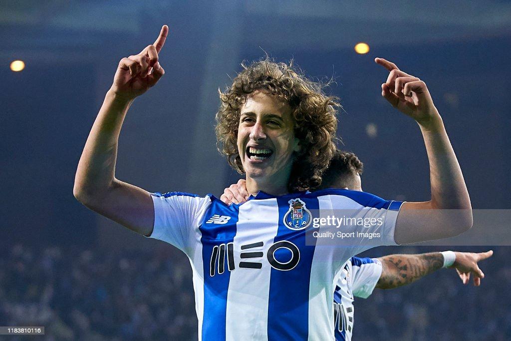 FC Porto v FC Famalicao - Liga NOS : ニュース写真