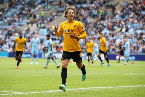 GBR: Coventry City v Wolverhampton Wanderers - Pre-Season Friendly