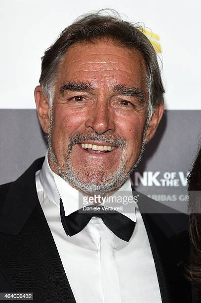 Fabio Testi attends Los Angeles Italia Closing Night Ceremony at TCL Chinese 6 Theatres on February 20, 2015 in Hollywood, California.