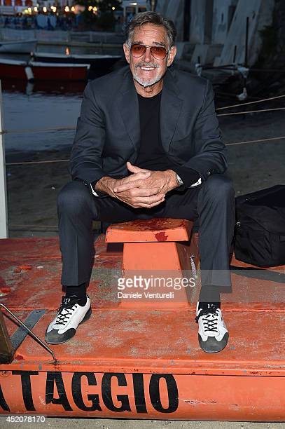 Fabio Testi attends the Day 1 of Ischia Global Film & Music Fest 2014 on July 12, 2014 in Ischia, Italy.