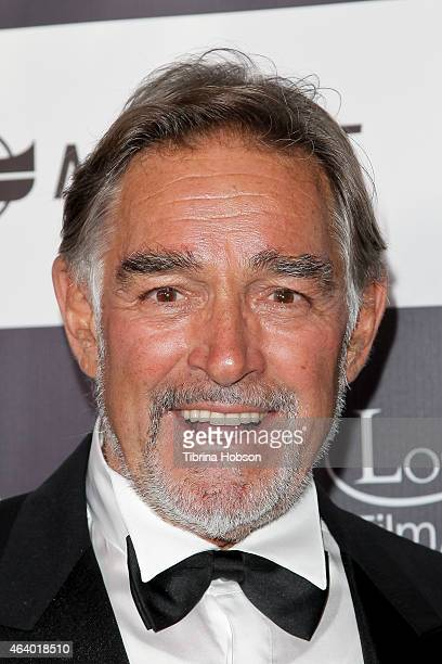 Fabio Testi attends the Los Angeles Italia closing night ceremony at TCL Chinese 6 Theatres on February 20, 2015 in Hollywood, California.