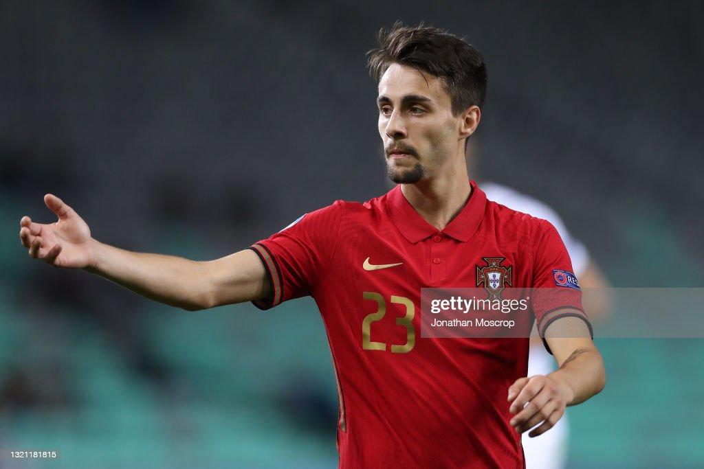 Portugal v Italy - 2021 UEFA European Under-21 Championship Quarter-finals : News Photo