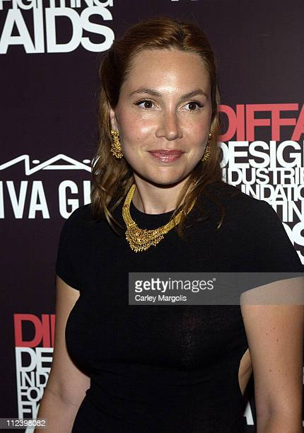 Fabiola Beracasa during Maggie Rizer Hosts MAC Viva Glam Casino to Benefit DIFFA at Gotham Hall in New York City New York United States