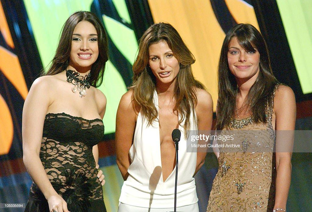 MTV Video Music Awards Latin America 2003 - Show : Fotografia de notícias