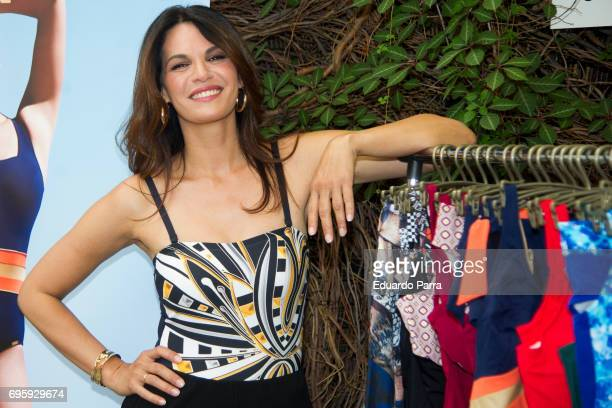 Fabiola Martinez attends the 'ORY' photocall at Only You hotel on June 14 2017 in Madrid Spain