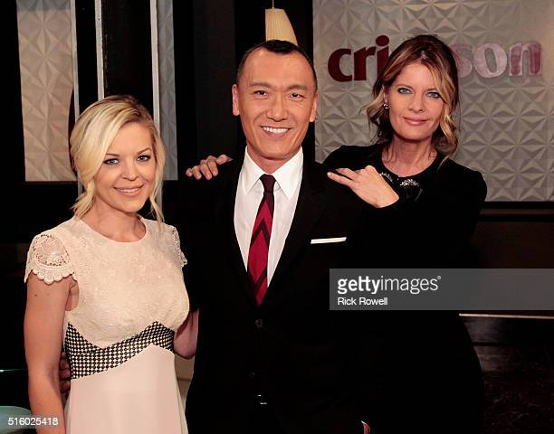 HOSPITAL 'FABLife' host editorinchief Yahoo Style and longtime General Hospital enthusiast Joe Zee will make cameo appearance on Friday April 1 2016...