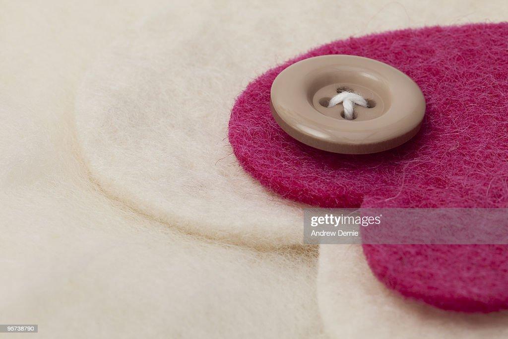 Fabric Crafts : Foto de stock