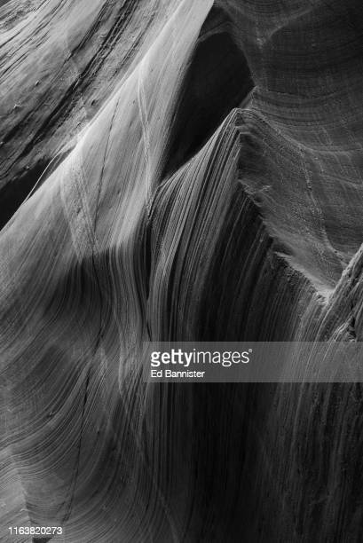 fabric of the earth - rock strata stock pictures, royalty-free photos & images