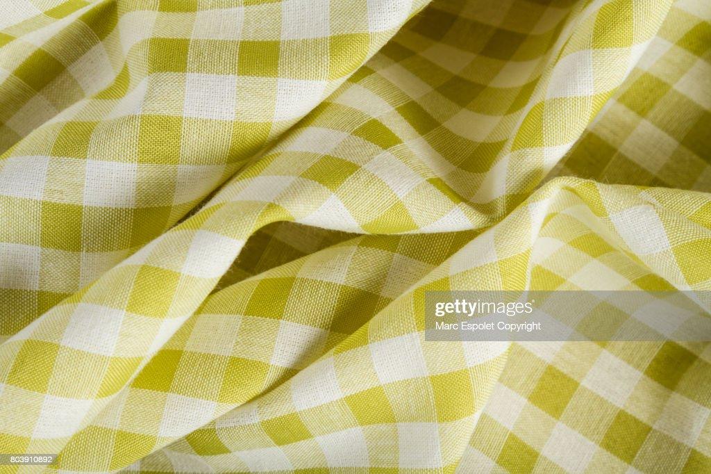 Fabric : Foto de stock