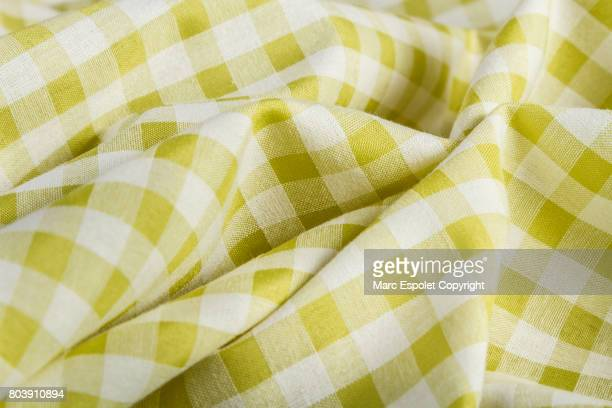 fabric - polyester stock photos and pictures