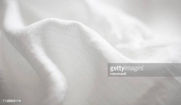 fabric texture background. - 繊維 ストックフォトと画像