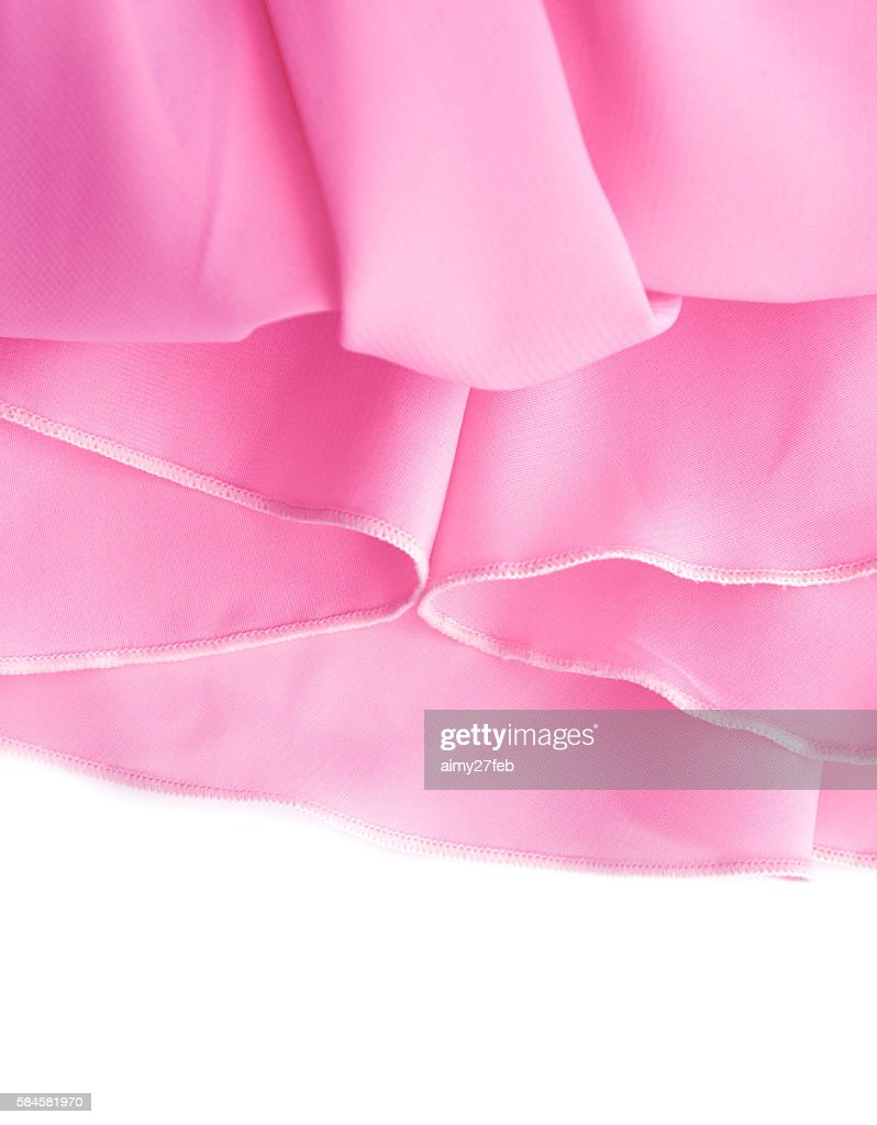 Fabric Texture Background Soft Elegant And Delicate Stock Foto
