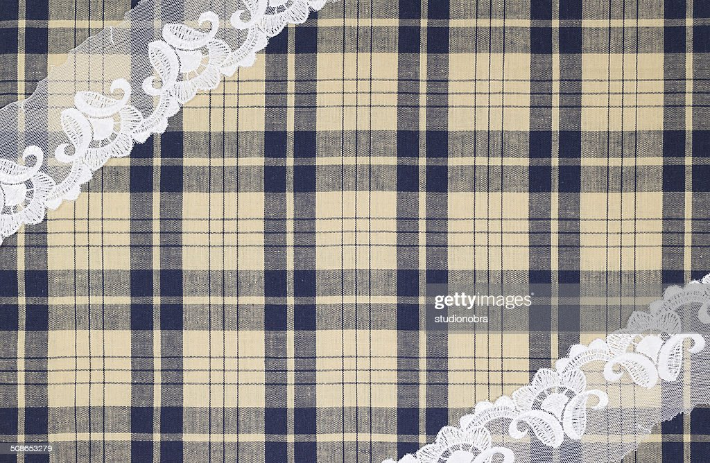 Fabric texture : Stock Photo