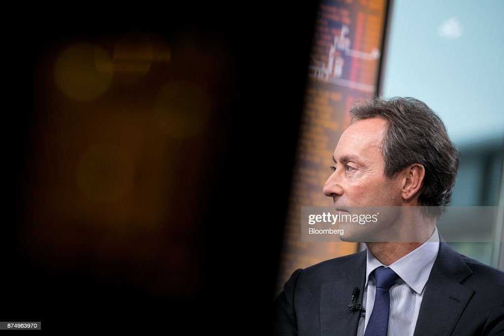 Airbus SE Chief Operating Officer Fabrice Bregier Interview