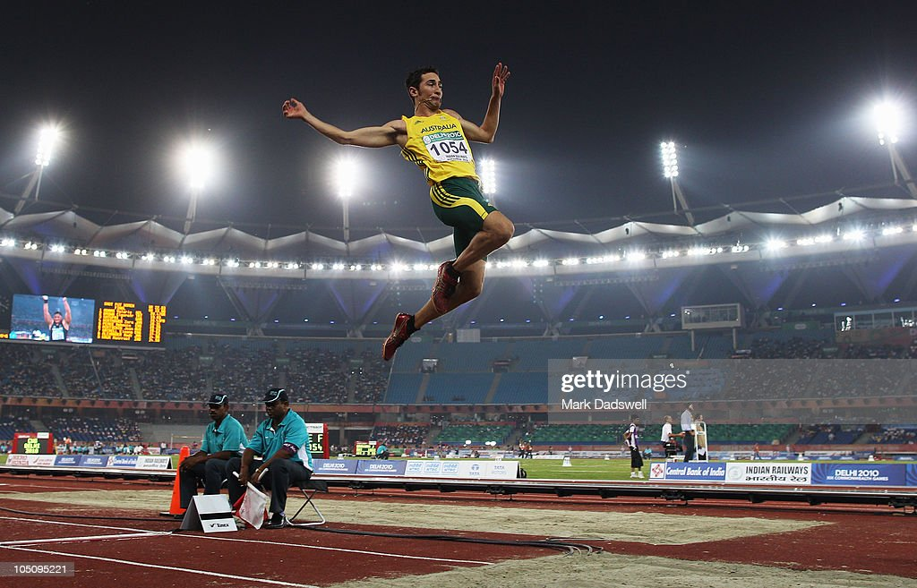 19th Commonwealth Games - Day 6: Athletics : News Photo
