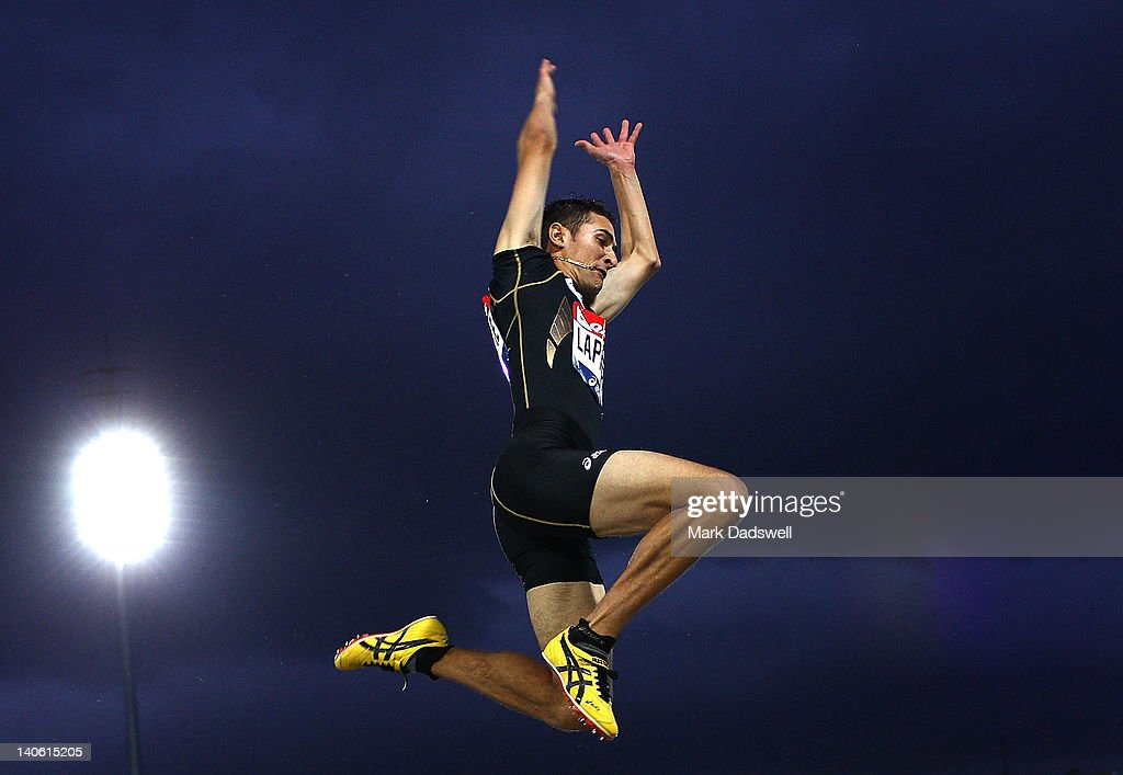 IAAF World Challenge - Day 2 : News Photo