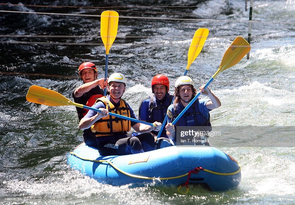White water rafting newcastle