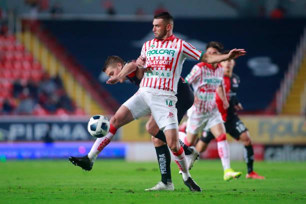 MEX: Necaxa v Atlas - Torneo Apertura 2021 Liga MX