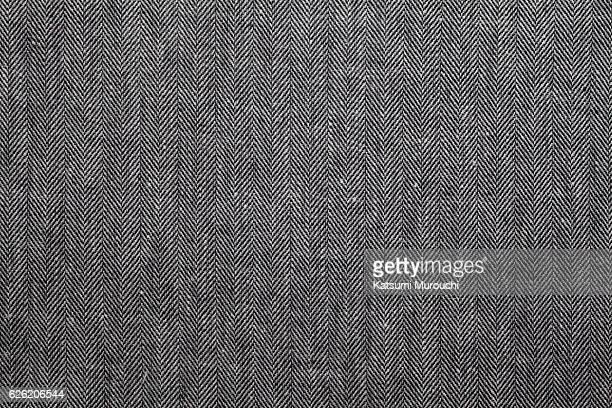 fabrictexture background - herringbone - fotografias e filmes do acervo