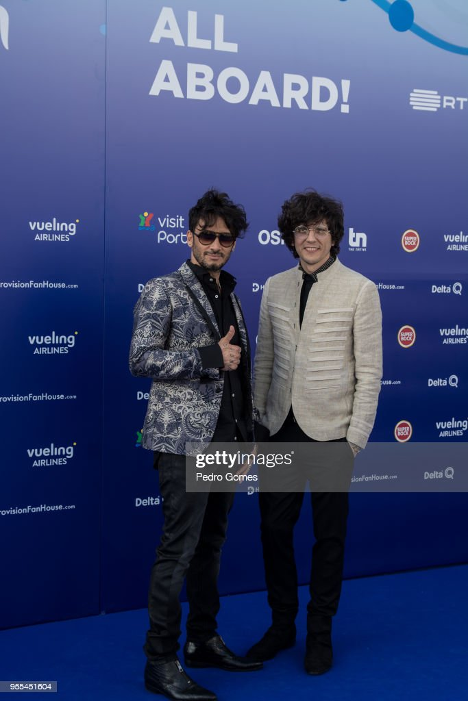 Eurovision Party 2018 - Red Carpet