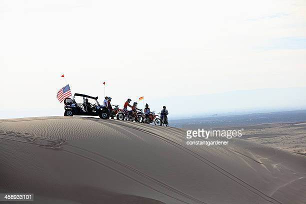 Fabulous American Adventure In The Imperial Sand Dunes