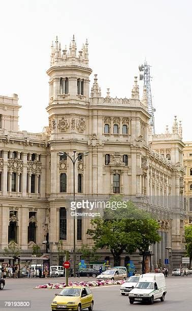 World S Best Plaza De Cibeles Stock Pictures Photos And